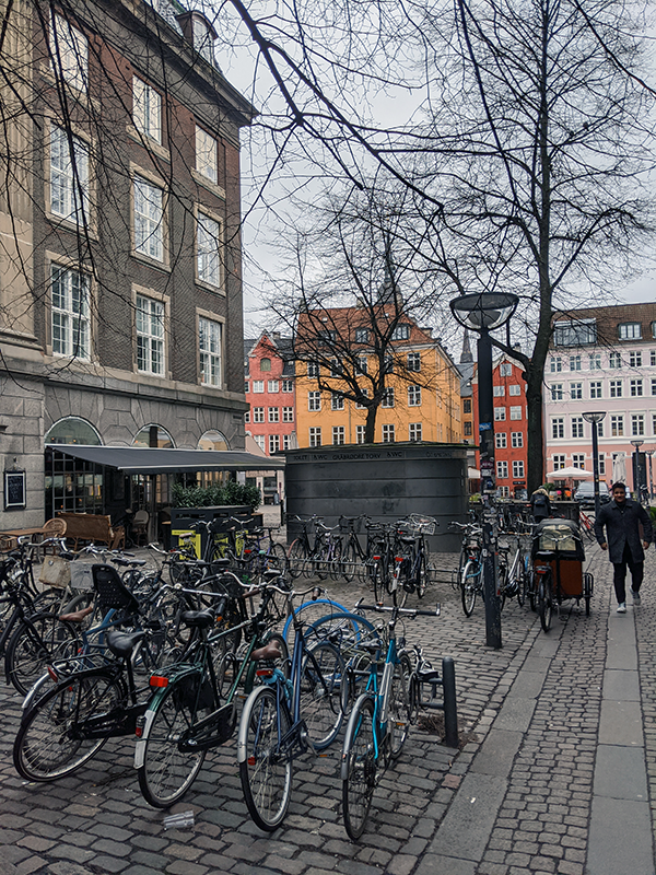 City of Bicycles