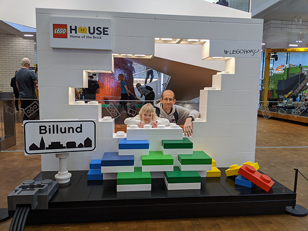 Lego house pic